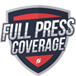 Full Press Coverage Logo